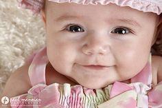 Baby portrait photography ideas - Livonia Baby Photographers