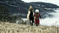love caucasus circassian