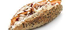 Broodje van de maand