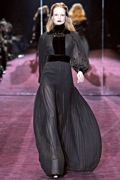 Gucci Fall 2012 RTW - Runway Photos - Fashion Week - Runway, Fashion Shows and Collections - Vogue