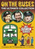 On the Buses: The Ultimate Collection [11 Discs] [DVD]