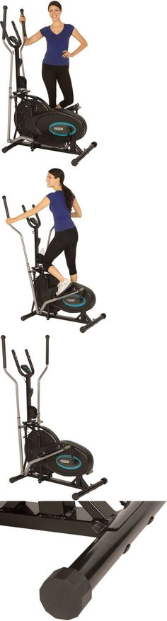 Ellipticals 72602: Elliptical Exercise Indoor Fitness Trainer Workout Machine Gym Equipment Cardio -> BUY IT NOW ONLY: $128.34 on eBay!
