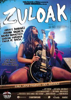 2012 / Zuloak (Agujeros)