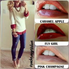 How about a little fashion and LipSense Inspiration? Great for date night, girls night out or whatever these winter months bring your way! Fashion and Color inspiration for your holiday makeup or Perfect Christmas gifts for all the ladies on your LipSense and senegence lists! Join me here www.facebook.com/groups/puckerupgetitdone #puckerupgetitdone #lipsense #Shadowsense