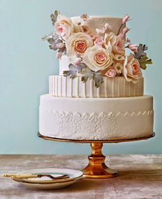 Best Wedding Cakes Of 2014 |  http://www.jexshop.com/