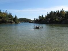 Pukaskwa National Park (Thunder Bay District) - All You Need to Know BEFORE You Go - Updated 2020 (Thunder Bay District, Ontario) - Tripadvisor Michigan Travel, Lake Superior, Hiking Trails, Ontario, Trip Advisor, Travel Destinations, Coastal, National Parks, Road Trip