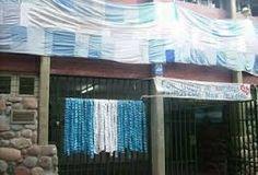 Resultado de imagen para adornos 25 de mayo Mayo, Valance Curtains, Pergola, Outdoor Structures, Home Decor, School, School Decorations, Blinds, Ornaments