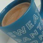 Hot Chocolate – Dietitian Tammie  Cocoa+sugar+salt+vanilla+LEAP dairy