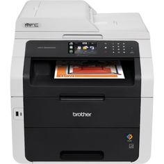 Brother MFC-9340CDW Laser All-in-One Printer  http://www.shopprice.ca/printer