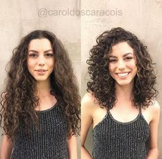 60 styles and cuts for naturally curly hair - medium curly combover . - 60 styles and cuts for naturally curly hair – medium curly combover hairstyle – - Haircuts For Curly Hair, Curly Hair Tips, Curly Hair Layers, Naturally Curly Haircuts, Lob Curly Hair, Curly Lob Haircut, Curly Long Hair Cuts, Curly Bangs, Fade Haircut