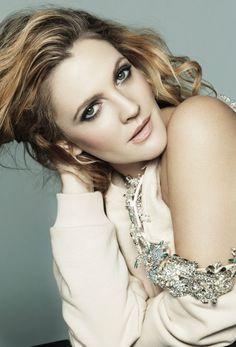 ~Drew Barrymore~