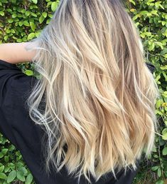 Sticks: Rhinoceros - Sticks: Rhinoceros - # Rhinoceros - Sticks: Rhinoceros – Sticks: Rhinoceros – You are in the right place about apart - Hair Color Streaks, Blonde Hair With Highlights, Hair Color Balayage, Ombre Hair, Blonde Balayage, Blonde Hair Looks, Brown Blonde Hair, Blonde Honey, Silver Blonde