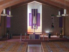 Catholic Church Lent Decorations - Bing images