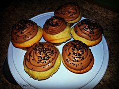 Yellow cake recipe using coconut oil instead of shortening