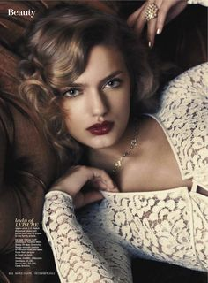 extrasexy.tumblr.com post 36244683943 bregje-heinen-by-tesh-for-us-marie-claire-december