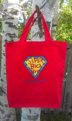 Perfect for the new big brother to take to the hospital with activities to keep him busy!