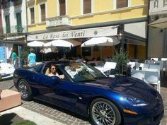 Nice car!
