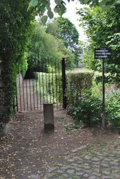 Gate @ Deurle