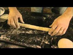 ▶ PANES 5 tipos de masa para elaborar 50 tipos de pan. Richard Bertinet - YouTube