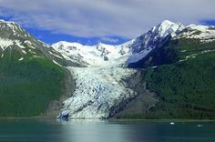 How to Plan for an Alaskan Cruise