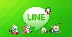 Download Aplikasi Line Untuk HP Nokia Terbaru