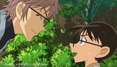 Detective Conan Episode 861:  Just Like a 17 Years Old Crime Scene (17年前と同じ現場)! Part 1!!  Based on Manga Files 948-950!!!
