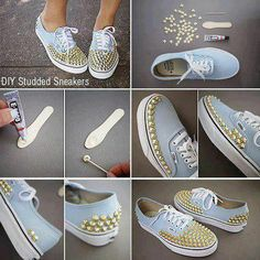 Recicla zapatos!!