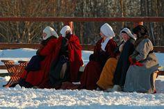 Пятый Рождественский турнир, 6-7 января, конная база в Храброво, под Можайском