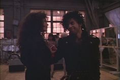 purple rain deleted scene