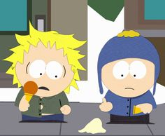 "Leer South Park - WhatsApp - ""Puro macho dominante"" #2 - Wattpad"