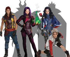 descendants evie costumes - Google Search | disney | Pinterest ...