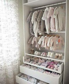 """732 Likes, 23 Comments - House of Sparkles (HOS) (@houseofsparkles_) on Instagram: """"Baby Wardrobe Goals 😱 """"Live the Luxury Life""""💎We design and manufacture a lot of our furniture here…"""""""