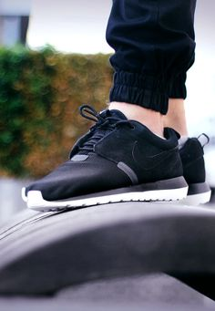 Roshe Run NM #nike #roshe #streetfashion