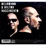 Milton Nascimento & Belmondo [CD]