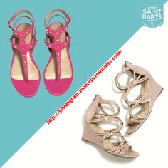 Shoe Poll: do you prefer cool gladiators like mark's Berry Stylish Sandals OR sophisticated wedges like mark's Strappy Pretty Demi Wedges? Tell us below and shop mark shoes here: http://jenningram.avonrepresentative.com/