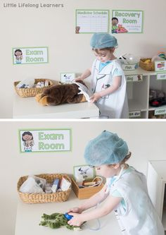 Printables for Vet Clinic Dramatic Play area   Early childhood play ideas   Imaginative play for Toddlers, Preschoolers, Kindergarten and Foundation students   Printable signs, labels and forms for early writing and play in the classroom or at home   Australian teachers and parents   #homeschoolingfortoddlers