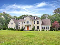5 Bedroom Colonial Sold for $1,150,000 on 3 Smith Rdg, Weston, CT