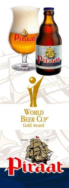 Piraat... World Beer Cup 2012