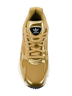 insidesneakers • Adidas Falcon White Blue • BB9174