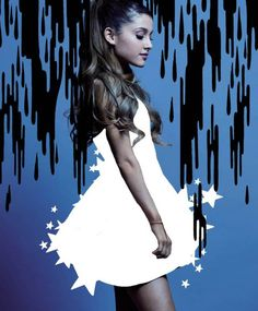 NOTION_ARIANA Ariana Grande is the cover of Notion this month. Coming out on November 1st (this Friday!
