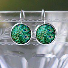 Buy 925 Sterling Silver Fashion Water-drop Ear Hook by sephla on OpenSky