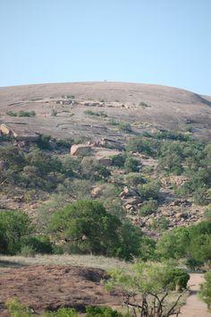 Enchanted Rock- Fredricksburg, TX -Beautiful -I LOVE the Hill Country!