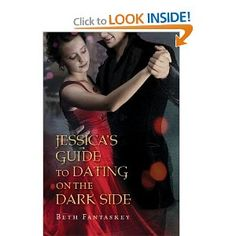 Jessica's guide to dating on the dark side read online