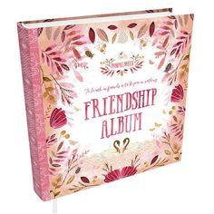 Friendship Album Pimpelmees