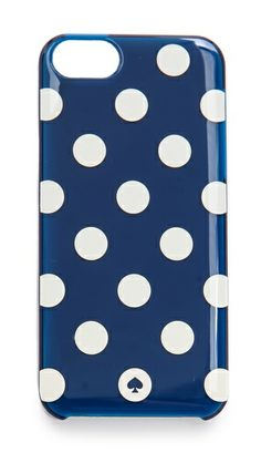 le pavillion iphone 5 case / kate spade