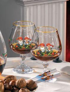 Cognacglass
