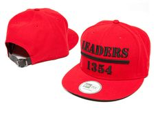 98f6a131bf3 Leaders 1354 Strapback Hat 01