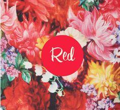 Poppytalk - Red