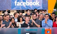 Facebook: the collective hallucination