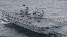 Royal Navy Aircraft Carriers, Navy Carriers, Marine Royale, Type 45 Destroyer, British Aircraft Carrier, Hms Queen Elizabeth, Carrier Strike Group, New Aircraft, Royal Marines